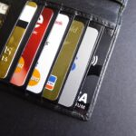 credit card, card, wallet