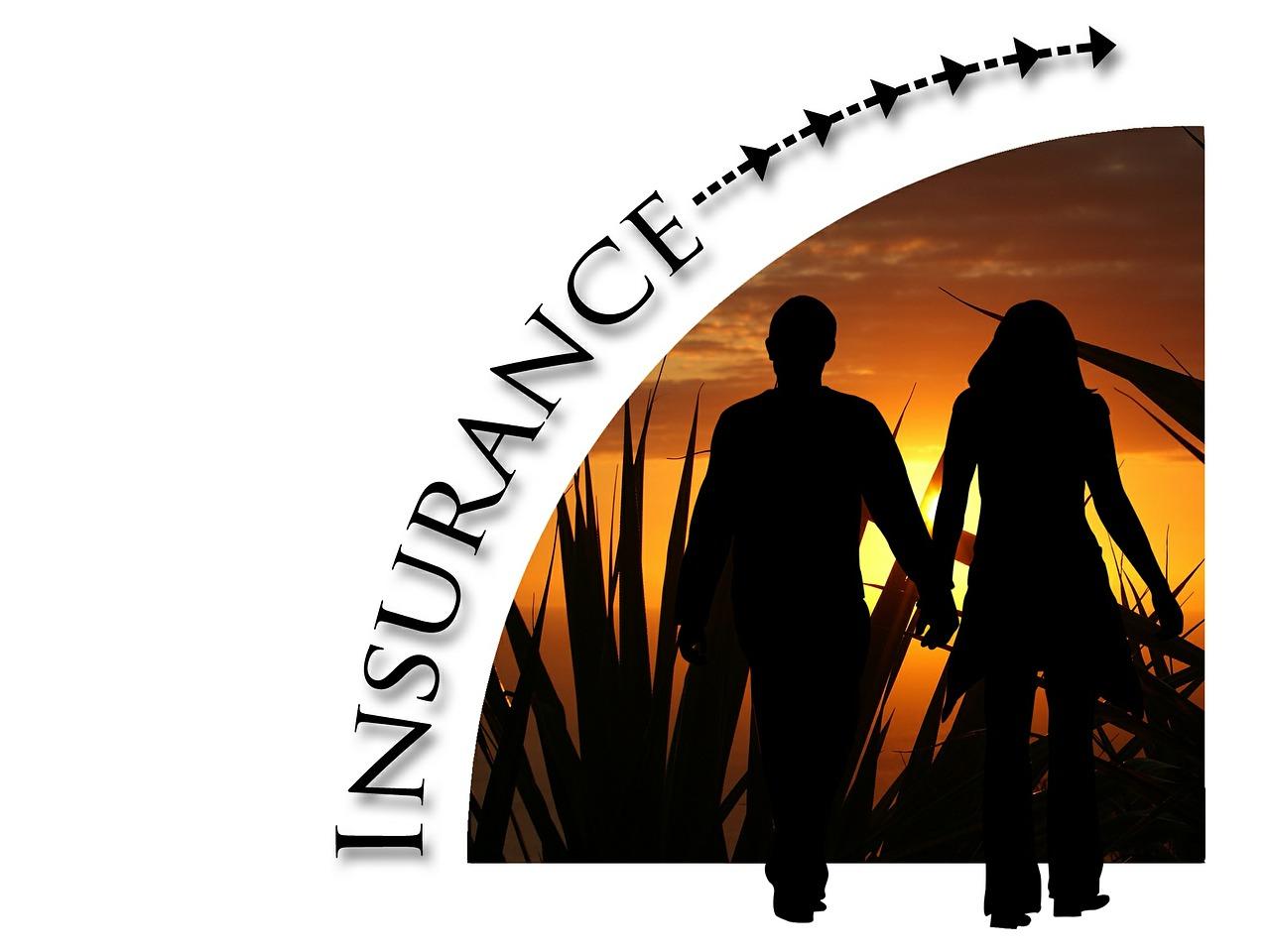 insurance, family, pair